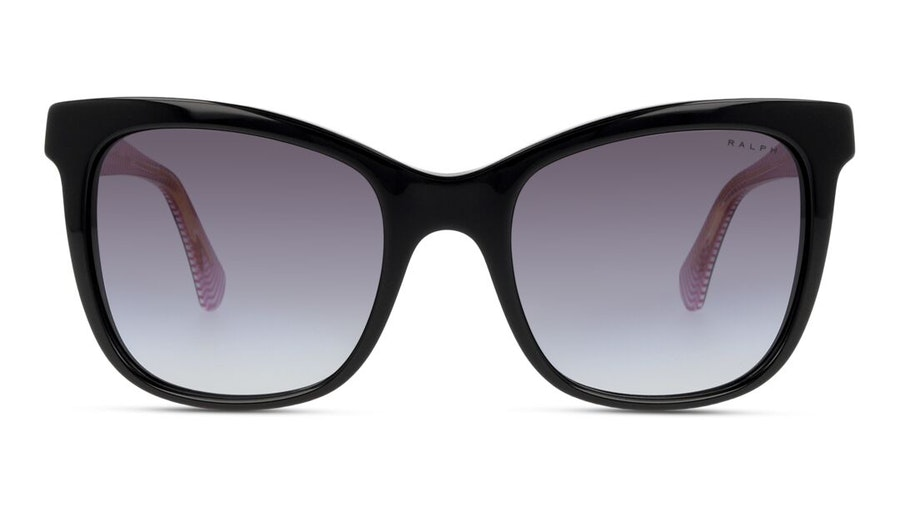 Ralph by Ralph Lauren RA 5256 Women's Sunglasses Grey / Black