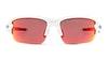 Oakley Youth Flak XS OJ9005 Children's Sunglasses Violet/White