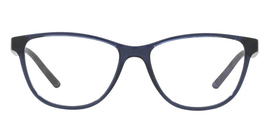 Armani Exchange AX 8237 Women's Glasses Transparent