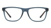 Armani Exchange AX 3048 Men's Glasses Blue