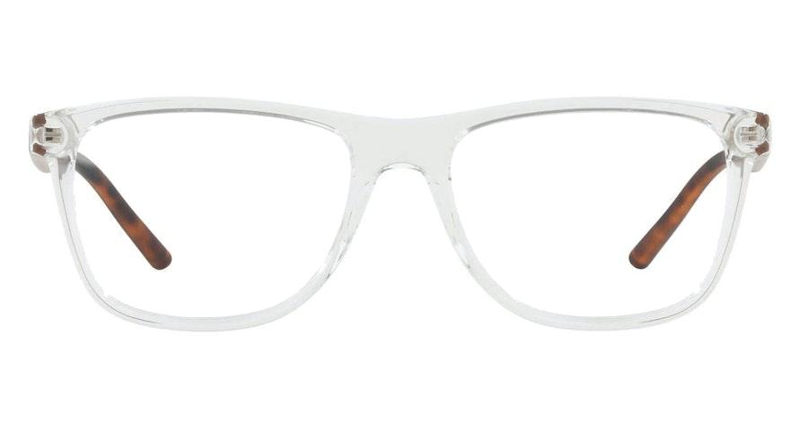 Armani Exchange AX 3048 Men's Glasses White