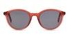 Puma Kids PJ 0034S Children's Sunglasses Grey/Pink