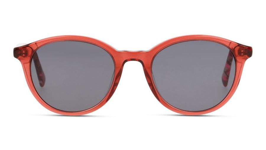Puma Kids PJ 0034S Children's Sunglasses Grey / Pink