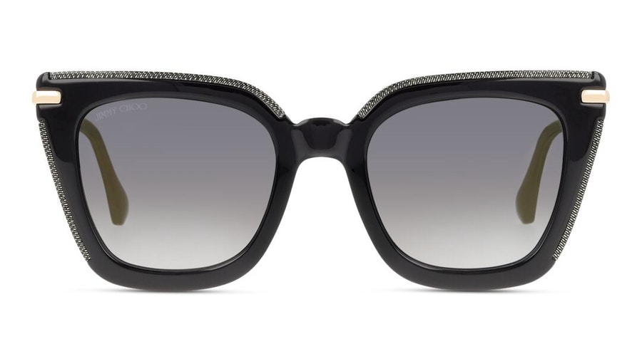 Jimmy Choo Ciara Women's Sunglasses Grey / Black