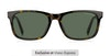 Tommy Hilfiger TH 1753/S Men's Sunglasses Green/Tortoise Shell