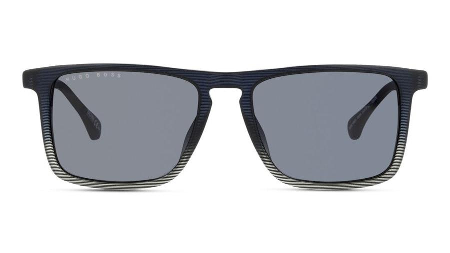 Hugo Boss 1082/S Men's Sunglasses Blue/Navy