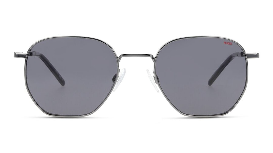 Hugo by Hugo Boss HG 1060/S Men's Sunglasses Grey / Grey