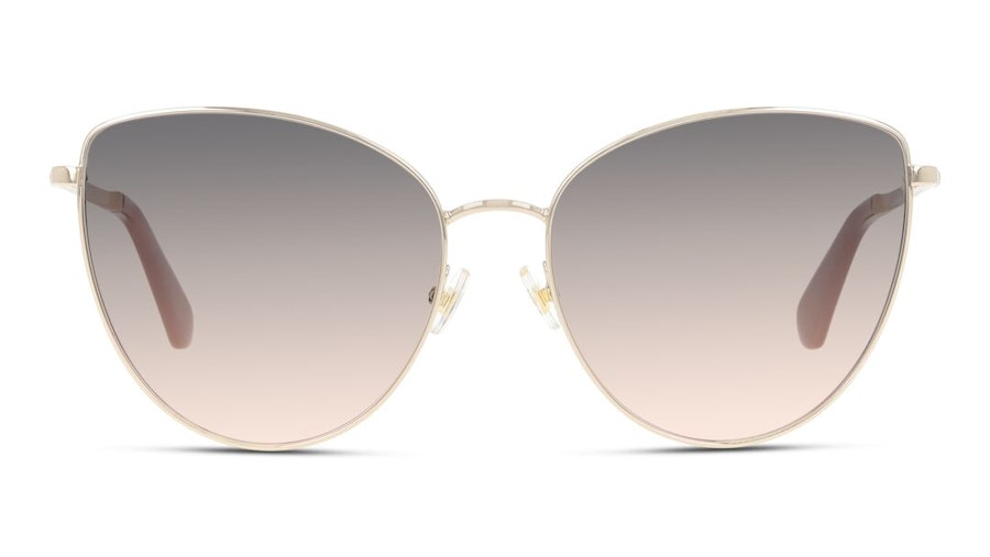Kate Spade Dulce Women's Sunglasses Grey/Gold