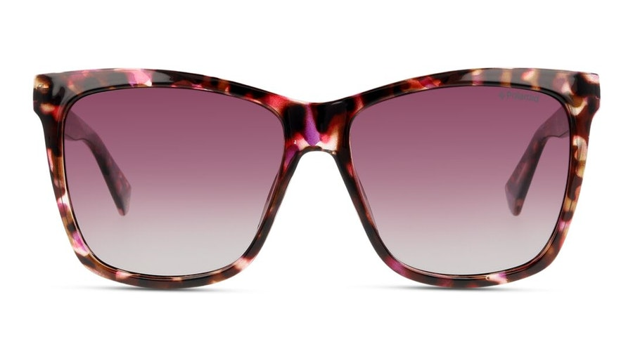 Polaroid PLD 4078/S Women's Sunglasses Violet/Violet