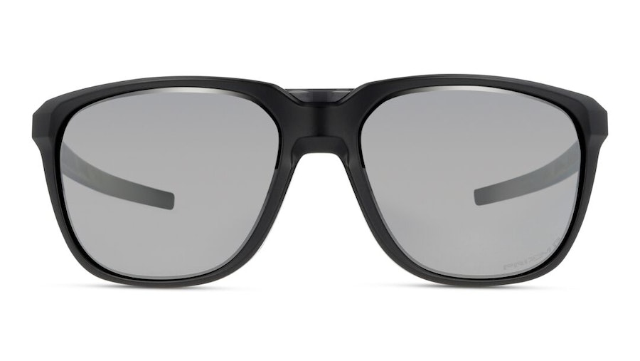 Oakley Anorak OO 9420 Men's Sunglasses Grey / Black