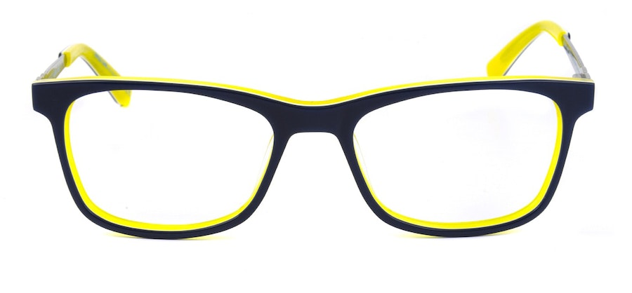 Roald Dahl Charlie and the Chocolate Factory RD06 Children's Glasses Blue