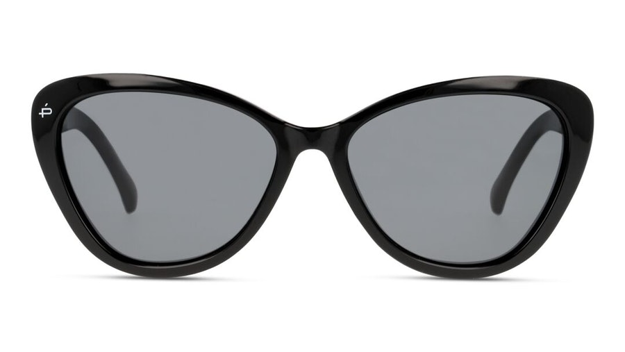 Prive Revaux Hepburn 2.0 Women's Sunglasses Grey/Black