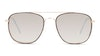 Prive Revaux Floridian Unisex Sunglasses Grey/Black