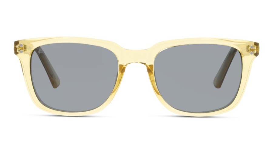 Prive Revaux Dean Unisex Sunglasses Grey/Transparent