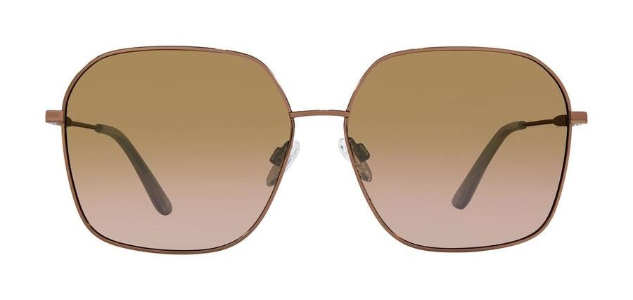 Prive Revaux Gretta Women's Sunglasses Brown/Gold