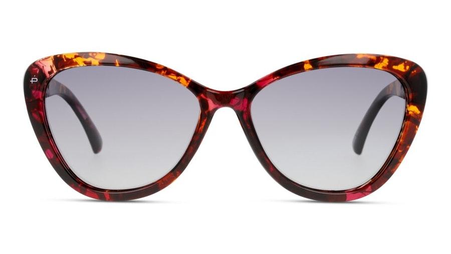 Prive Revaux Hepburn 2.0 Women's Sunglasses Violet / Tortoise Shell
