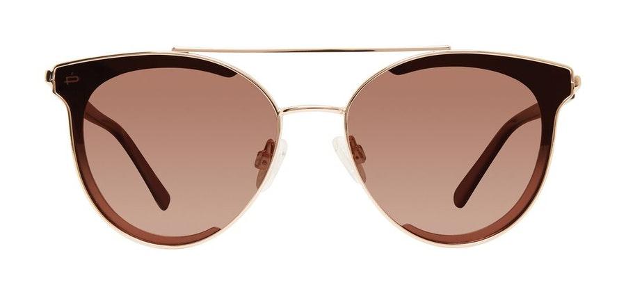 Prive Revaux Posh Women's Sunglasses Green/Gold