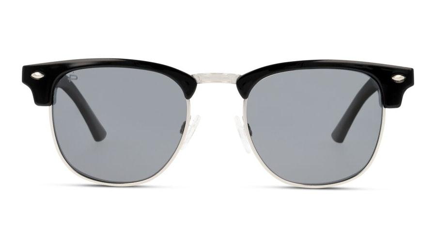 Prive Revaux Headliner Unisex Sunglasses Grey/Black