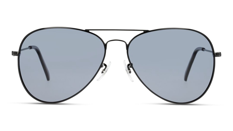 Prive Revaux Commando Unisex Sunglasses Grey / Black