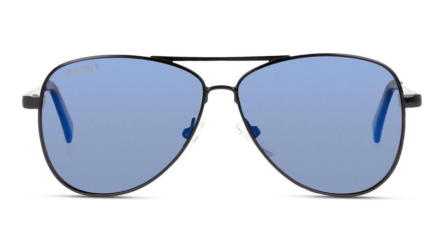 Unofficial Kids UNSK0007P Children's Sunglasses Blue / Black