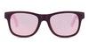 Unofficial Kids UNST0008P Children's Sunglasses Pink/Purple