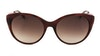 Ted Baker Keyla TB1589 Women's Sunglasses Brown/Red