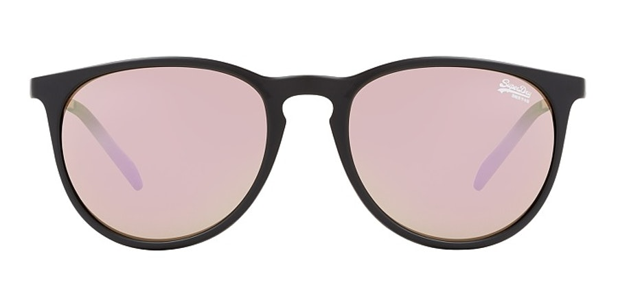 Superdry Darla 191 Women's Sunglasses Pink/Black