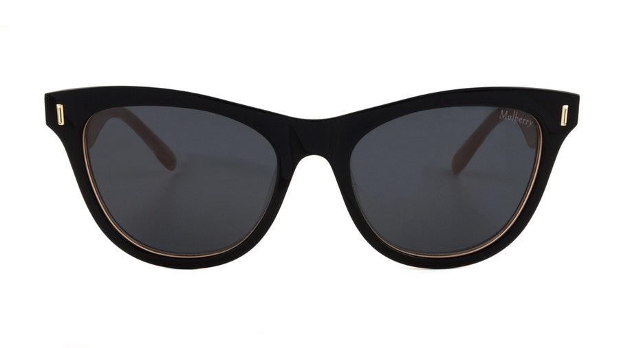 Mulberry SML035 Women's Sunglasses Grey/Black