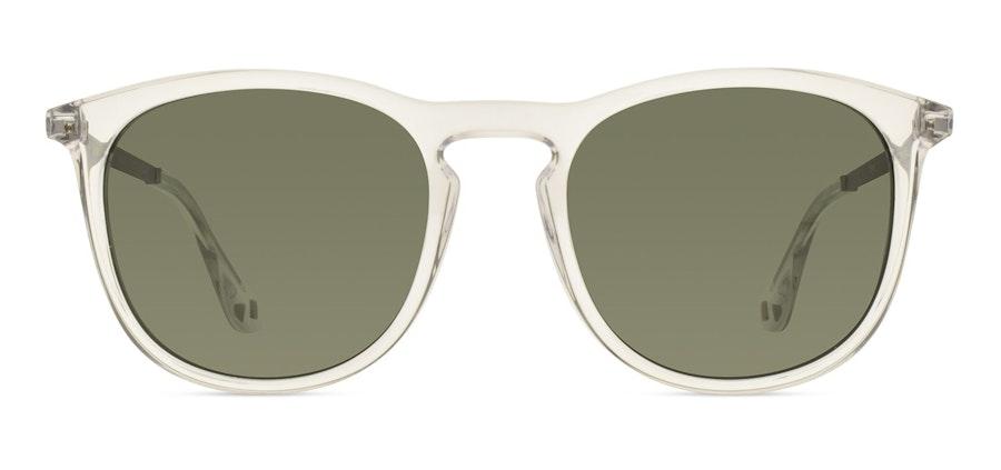 Ted Baker Evert TB 1594 Men's Sunglasses Green / Transparent