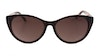Ted Baker Lisbet TB1583 Women's Sunglasses Brown/Red