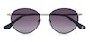 Joules Sydenham JS5014 Women's Sunglasses Grey/Navy