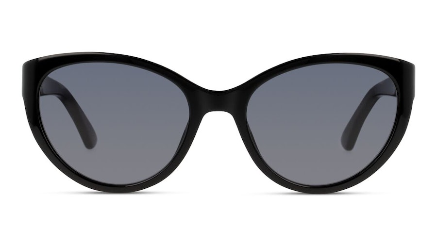 Moschino MOS 065/S Women's Sunglasses Grey/Black