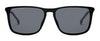Hugo Boss 1182/S Men's Sunglasses Grey/Black