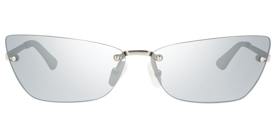 Prive Revaux Goldie by Olivia Culpo Women's Sunglasses Grey/Silver