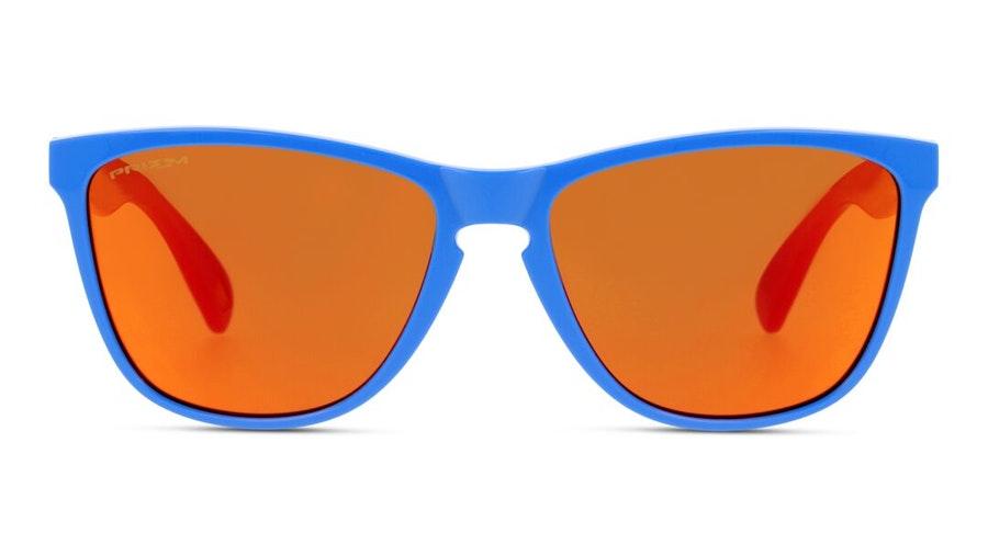 Oakley Frogskins 35th OO9444 Men's Sunglasses Green/Blue