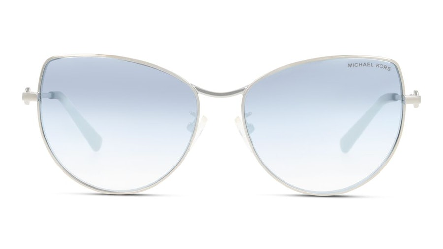 Michael Kors MK 1062 Women's Sunglasses Grey/Silver