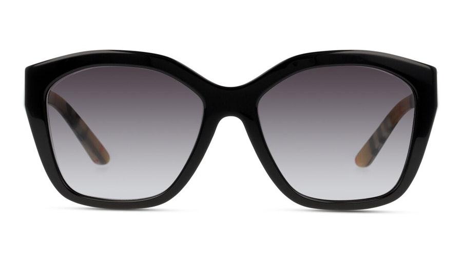 Burberry BE 4261 Women's Sunglasses Grey/Black