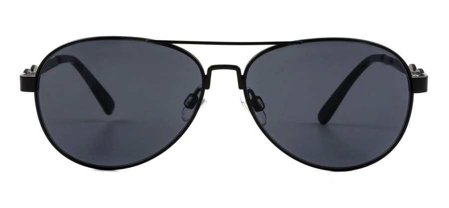 DC Comics Kids Batman 501S Children's Sunglasses Grey / Black