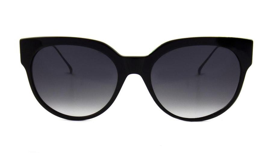 Scotch & Soda SS 7005 Women's Sunglasses Grey/Black