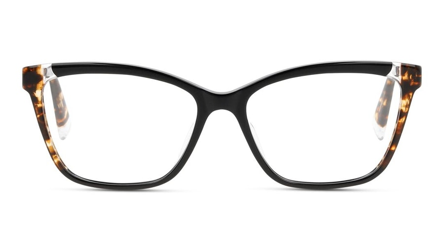 Furla VF U293 Women's Glasses Black