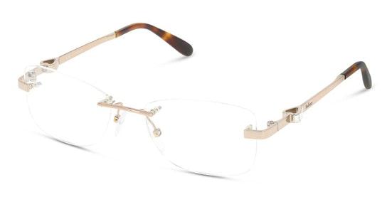 VML 031S (0A39) Glasses Transparent / Red