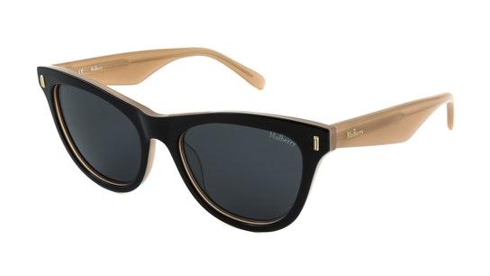 SML 035 (09EF) Sunglasses Grey / Black