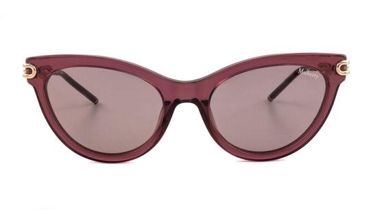 SML 038 (01CK) Sunglasses Violet / Red
