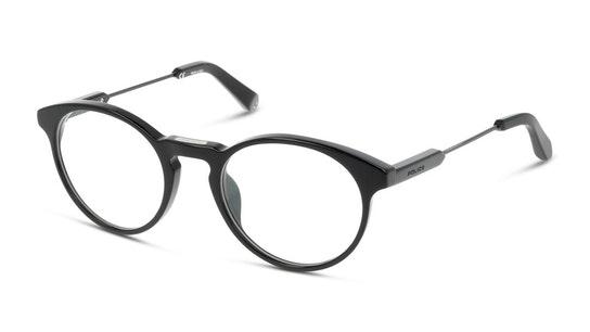 SPLA31 (0700) Glasses Transparent / Black