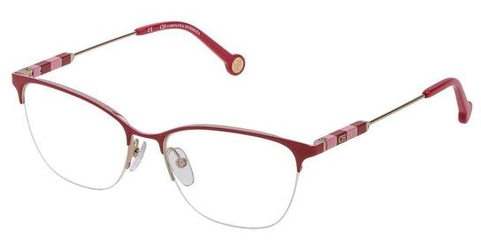 VH E163 (0H33) Glasses Transparent / Gold