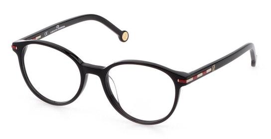 VH E849 (0700) Glasses Transparent / Black
