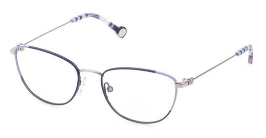 VH E166L (0514) Glasses Transparent / Silver