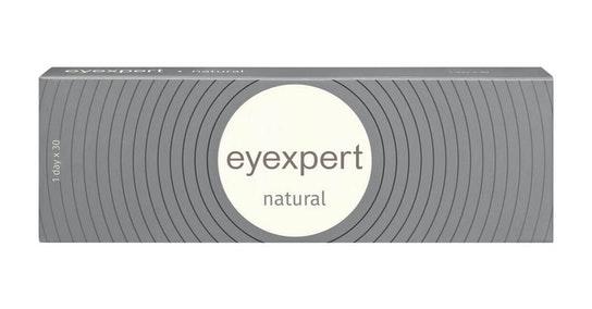 Eyexpert Natural (1 day)