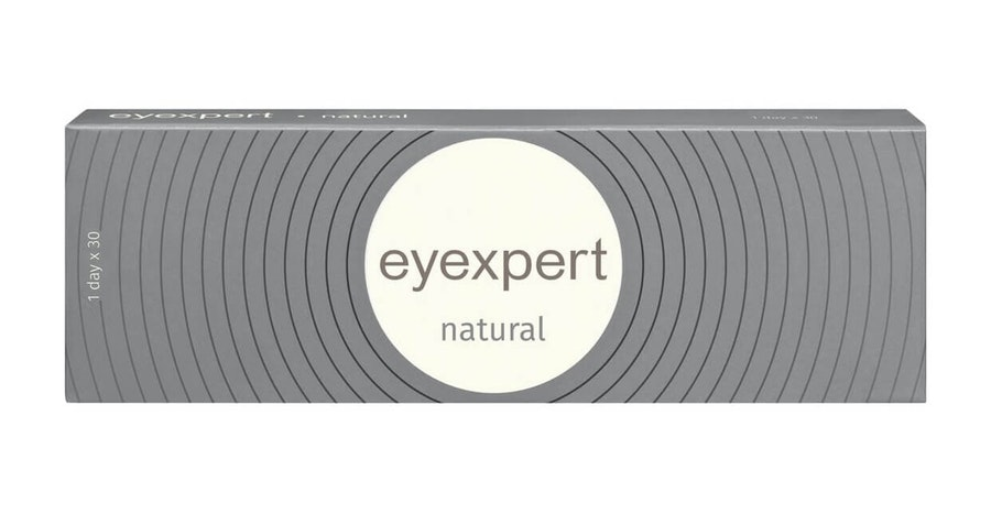 Eyexpert Natural (1 day)
