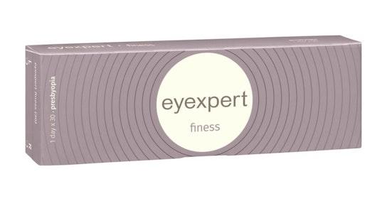Eyexpert Finess (1 day multifocal)
